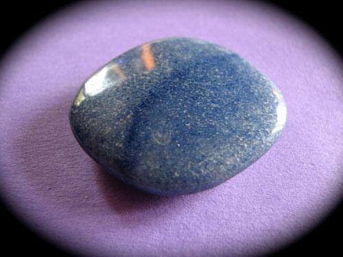 Elixir d'Aventurine Bleue - Gouttes de la Terre