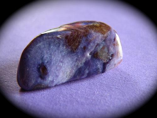 Elixir de Charoïte - Gouttes de la Terre